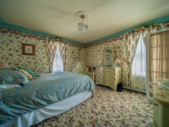 Double room-Ensuite-Standard-Queen Anne Room - Double room-Ensuite-Standard-Queen Anne Room
