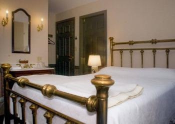 Room 304, Andrew Jackson