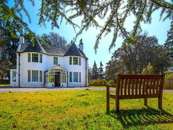 Drumdevan Country House Hotel -