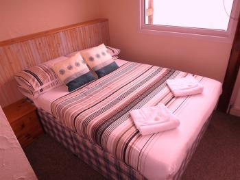 Family room-Ensuite-Sea View-3 Persons