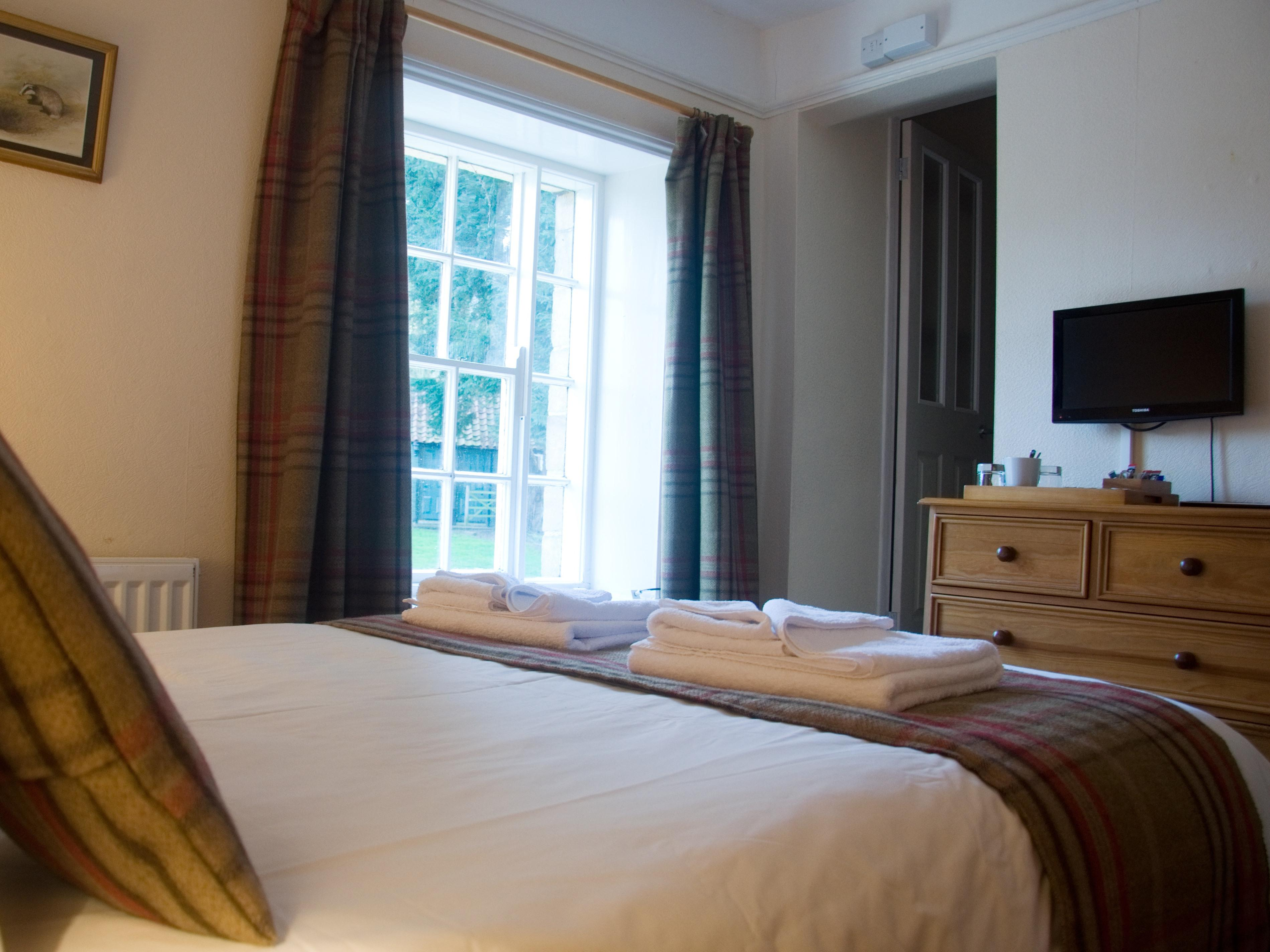 Double room-Ensuite-Room 2 - Base Rate