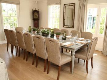 Private Dining Room For Hire