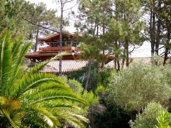 Yamina Lodge -