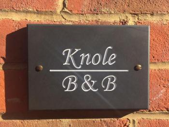 Welcome to Knole B&B