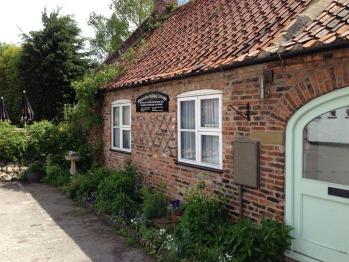 Double room-Cottage-Ensuite