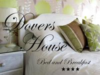 Dovers House Bed and Breakfast in Looe Now has its 4 Star AA Rating