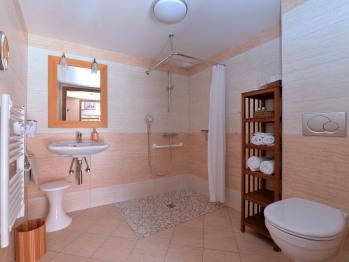 Salle de bain Pinot