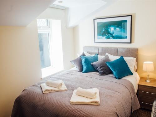 Flat 4 - Bedroom 2