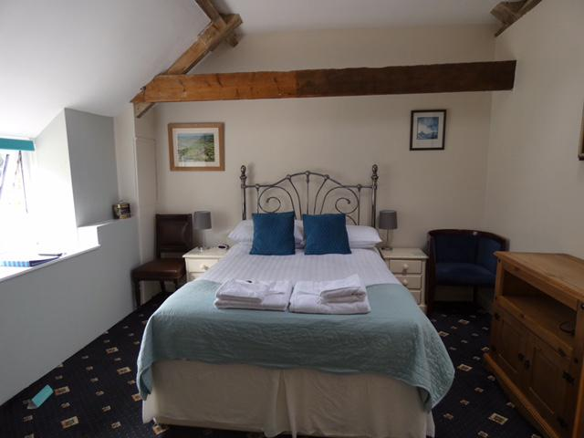 Double room-Superior-Ensuite-Room 2 - Beech Tree - Double room-Superior-Ensuite-Room 2 - Beech Tree