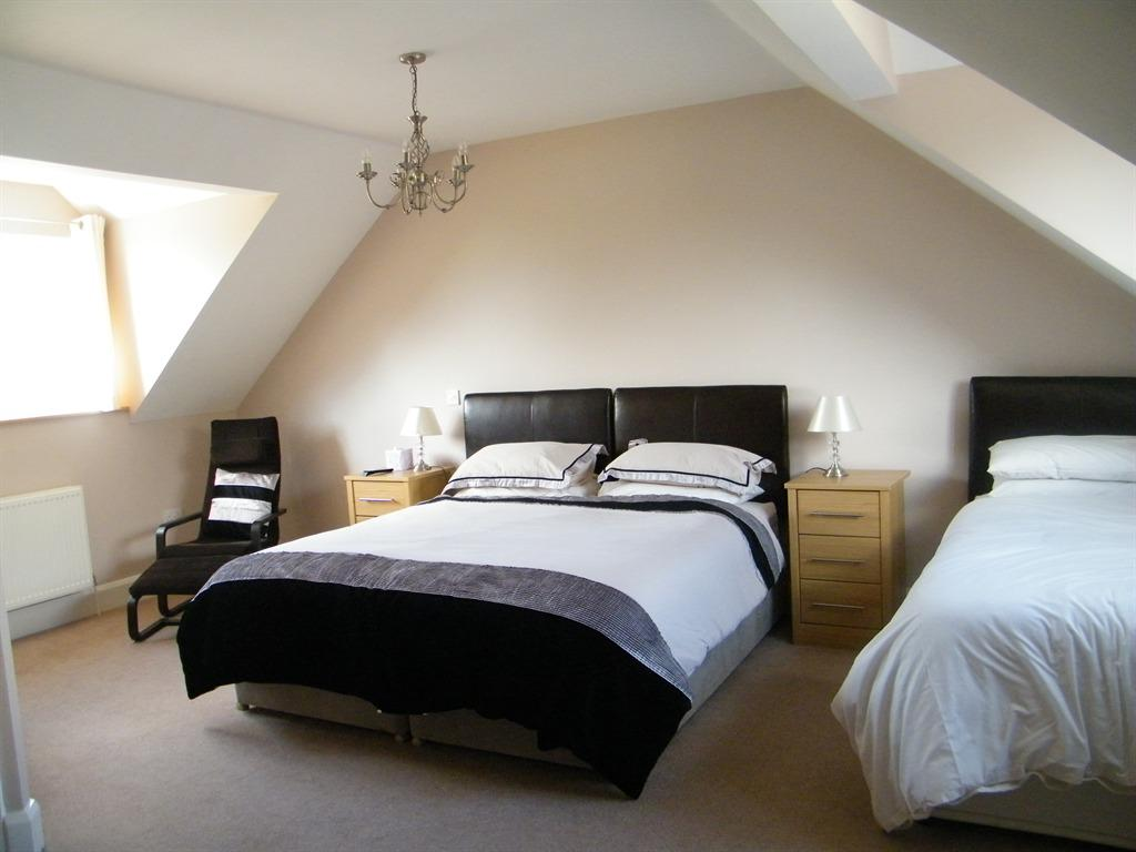 Family room-Ensuite-(Adults with Children)