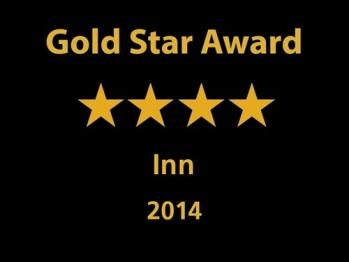AA 4 Star Gold Award