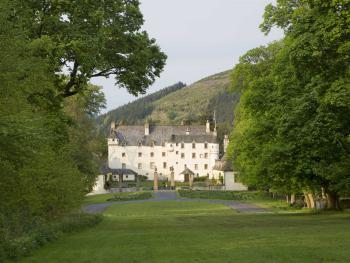 Traquair House - Traquair House