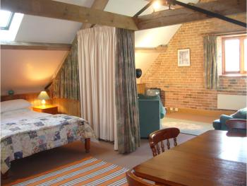 The Granary self catering or b & b