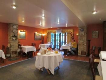The Main Downstairs Function Room