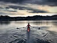 Rowing and Kayaking