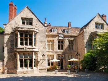 The Old Deanery Hotel -