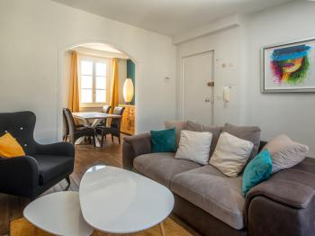 Appt G-Appartement-Confort-Salle de bain et douche-Balcon - Tarif de base