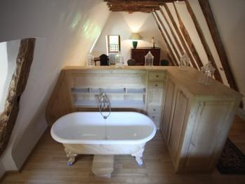 salle de bains Genevieve