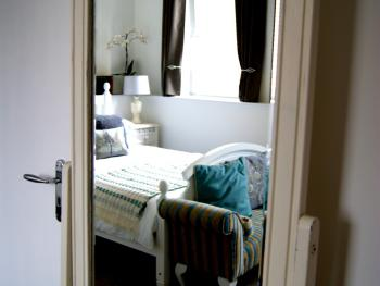 Double room-Superior-Ensuite with Shower-Non Sea View - 2nd Floor