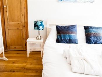 Elderflower Double Room