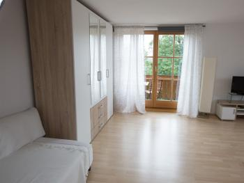 Doppelzimmer 2 Suite