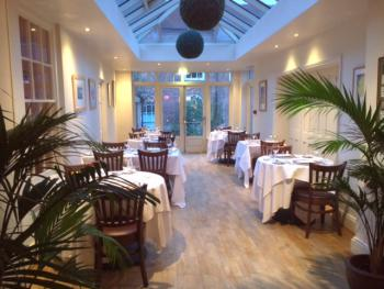 Elliotts French Brasserie & Bistro