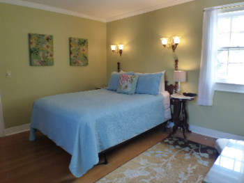 Double room-Ensuite-Standard-Cedar