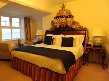 Double room-Ensuite-Sea View-Royal Corona Queensize