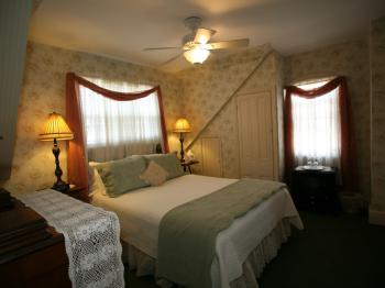Provence Suite Bedroom