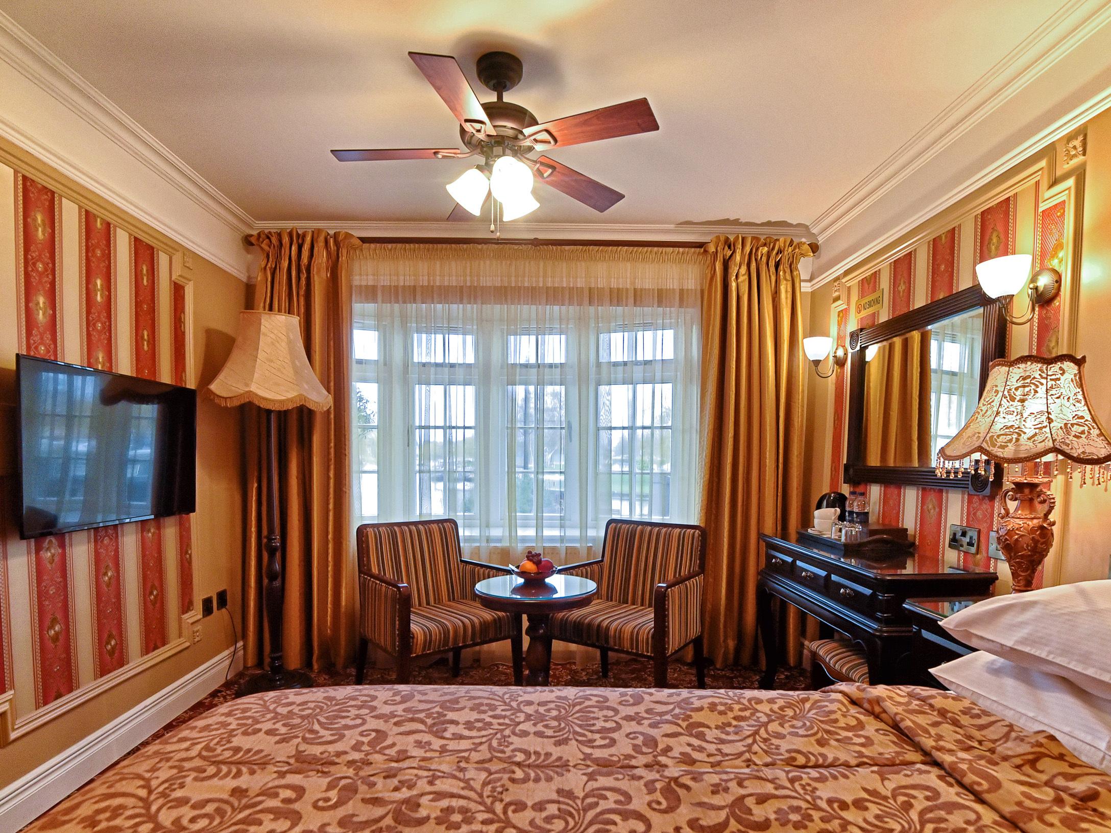 Double room-Premier-Ensuite with Bath-River View