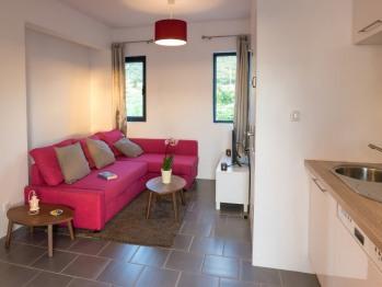 Residence Les Alizes - La Gaulette - Bougainvilliers