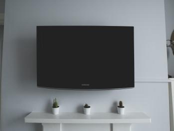 Albert - Flat screen digital TV