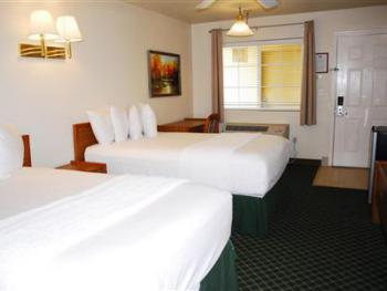 Apartment-Ensuite-Standard-Hotel room 204 - 2 double - Apartment-Ensuite-Standard-Hotel room 204 - 2 double