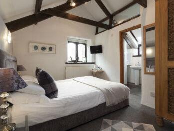 The Hen House Bedroom