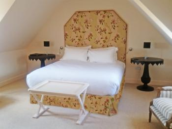 Double room-Deluxe-Ensuite with Shower-Terrace