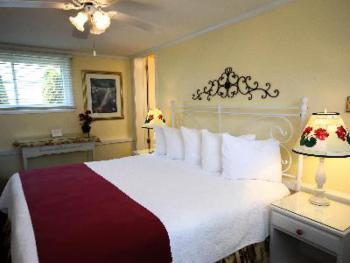 Double room-Ensuite-Standard-King Size Bed  Rooms