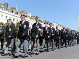 2019 Weymouth and Portland Armed Forces Weekend
