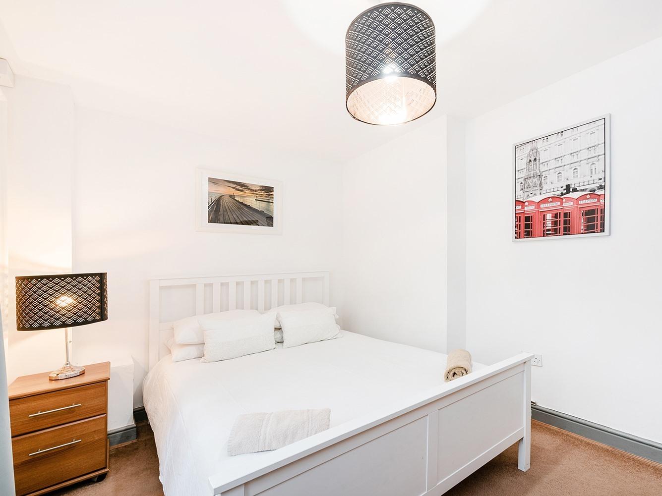 Apartment-Premium-Private Bathroom