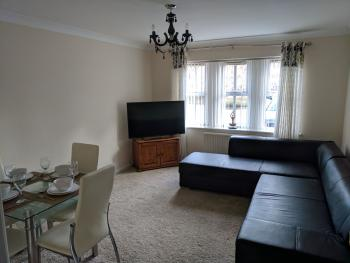 Apartment-Apartment-Ensuite-Helena 2 Bed
