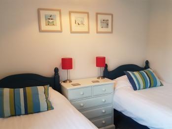 Apartment-Luxury-Private Bathroom-Sea View-sleeps 4 - Apartment-Luxury-Private Bathroom-Sea View-sleeps 4