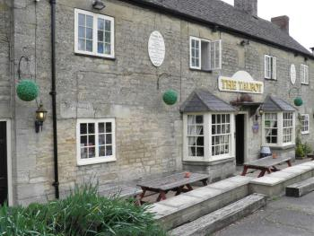 The Talbot Oxford - The Talbot