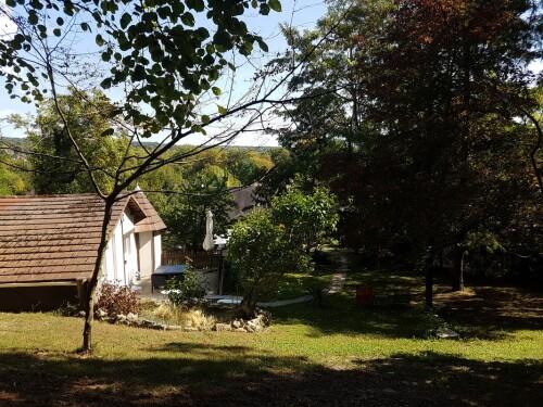 Chalet: Le Soleil Levant: vue extérieure