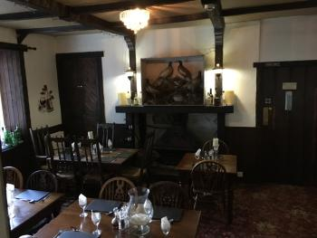 Craighlaw Arms Hotel -