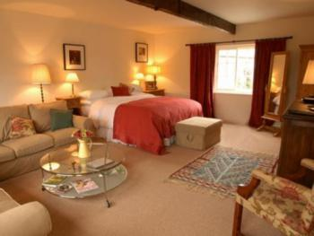Studio-Suite-Ensuite - Bed & Breakfast