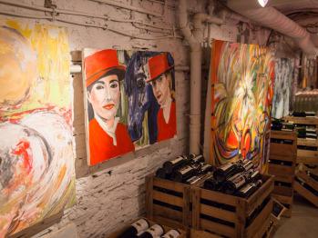 Galerie Postkeller