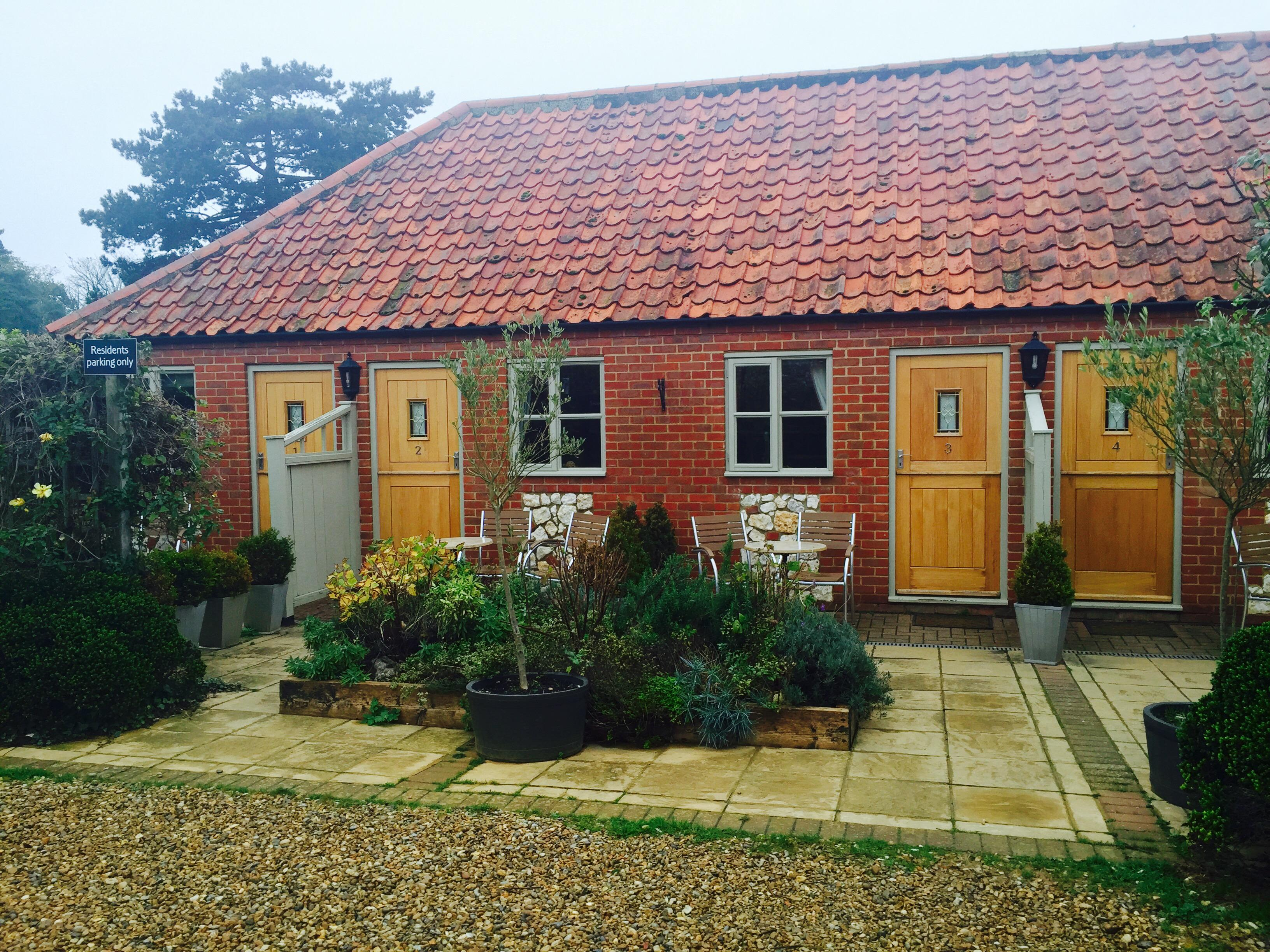 Family Double | Ensuite with Bath | Dog Friendly