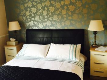 Double room-Ensuite-room 6 (room only)