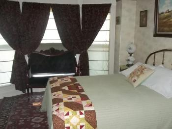 Double room-Ensuite-Standard-Maid's Quarters