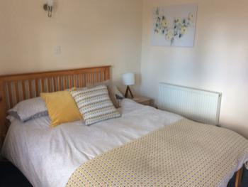 Double room-Business-Ensuite with Shower