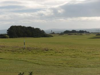 Fortrose & Rosemarkie Golf Course